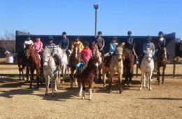 The IEA Elite Academic & Equestrian Academy