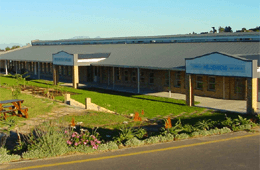 Helderberg High School