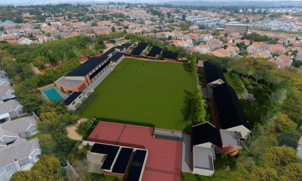 Broadacres Academy