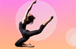 Solo Enertino Dance Academy