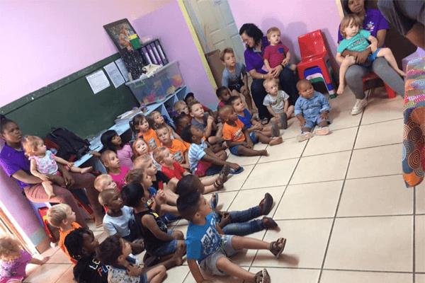 Abacus Kids Academy