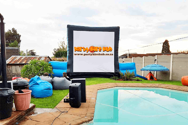 Party Hire Hub