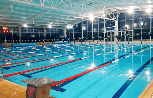 Wahoo Aquatic Centre