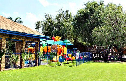 Junior Academy Sunward Park