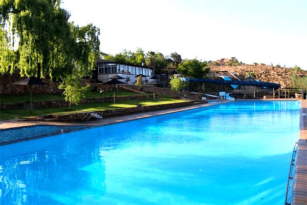 Pines Resort - Water Theme Park