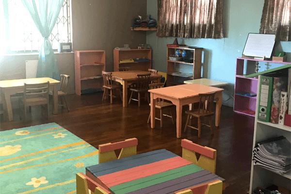 Teddy Bears Montessori, Emmerentia