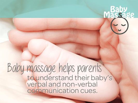 Baby Massage S.A | Pretoria, Gauteng