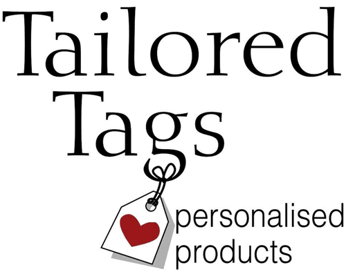 Tailored Tags Logo