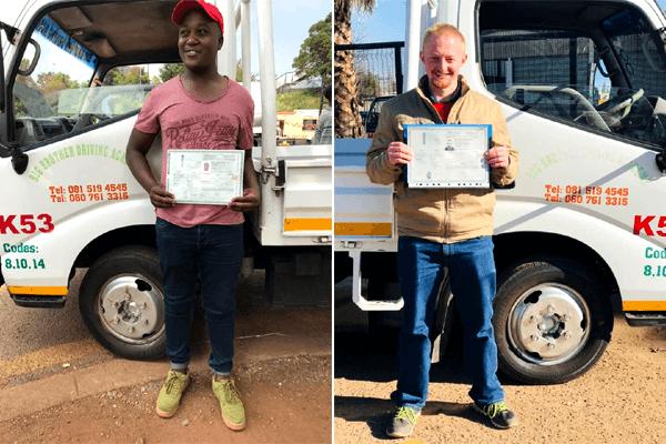 Driving Lessons Gauteng