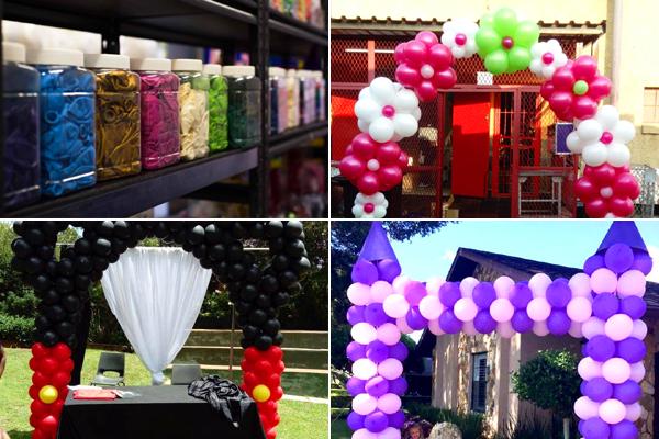 Cosmo Balloons Gauteng