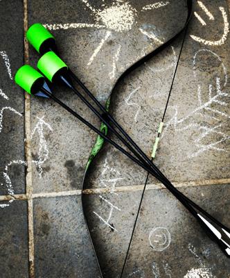 Archery Gauteng