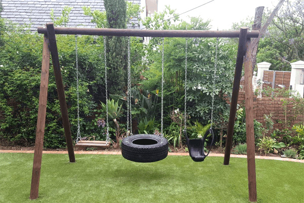 PlayScape - Creative Outdoor Spaces