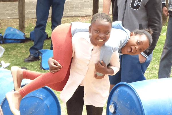 Teen Development with Smart Teens