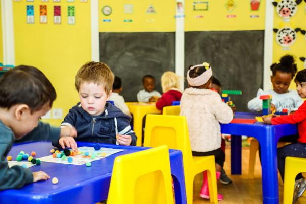 Houghton Estate Preschool