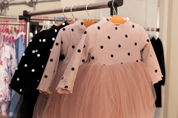 Autumn/Winter Dresses