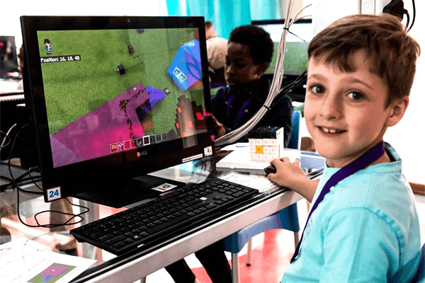 Think Camp - South Africa`s Tech Camp for Kids & Teens