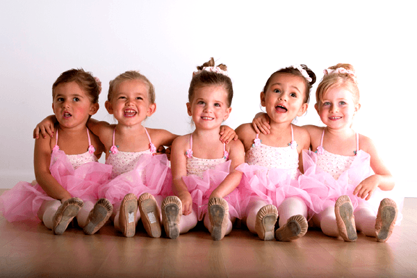 The Ballet School - Hout Bay