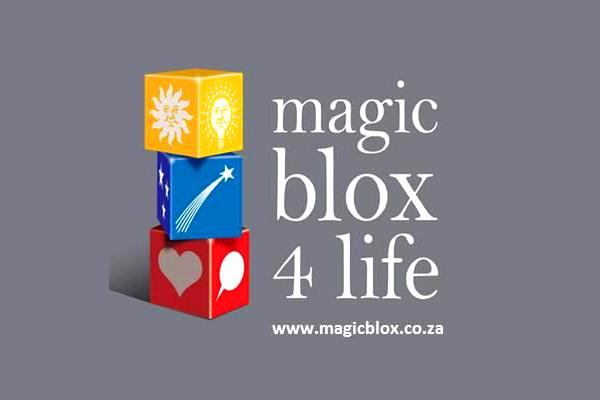 Magic Blox 4 Life