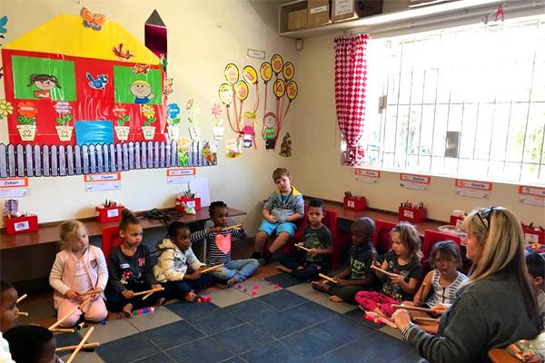 Kids Kingdom Pre-Primary School