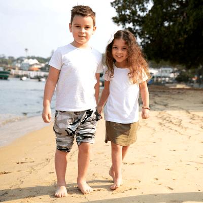 Sam & Sage - Baby & Kids Clothing