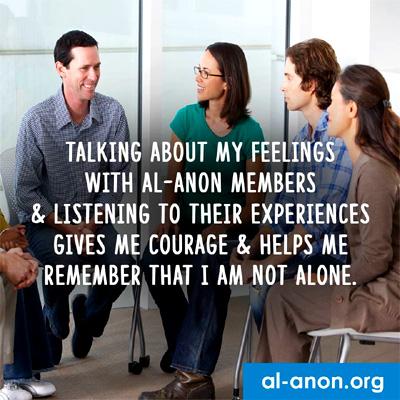Al-Anon Family Groups