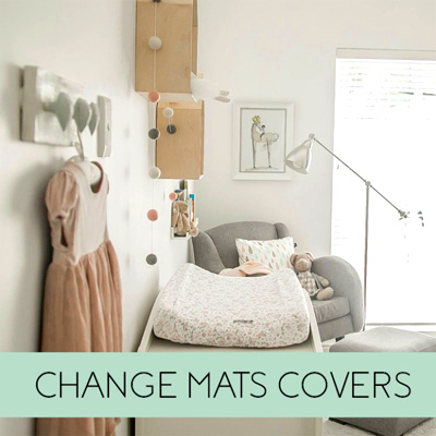 Change Mats Covers
