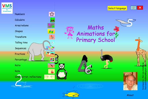 Math Apps For Primary School