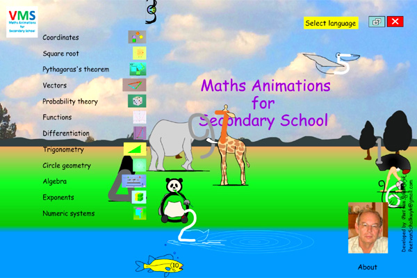 Math Apps For Secondary School