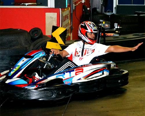Xtreme Indoor Karting
