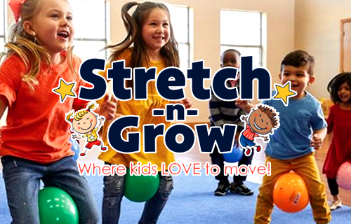 Stretch-n-Grow South Africa