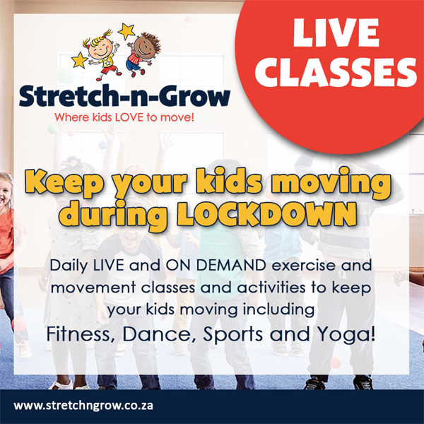 Lockdown Live Classes