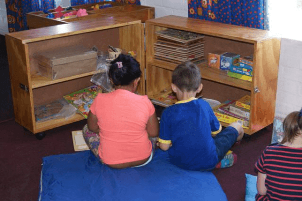 Table View Early Learning Centre