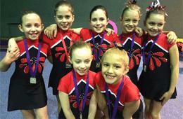 Jozi Rhythmic Gymnastics