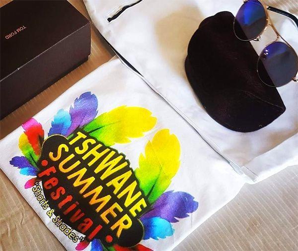 Tshwane Summer Festival - Pretoria