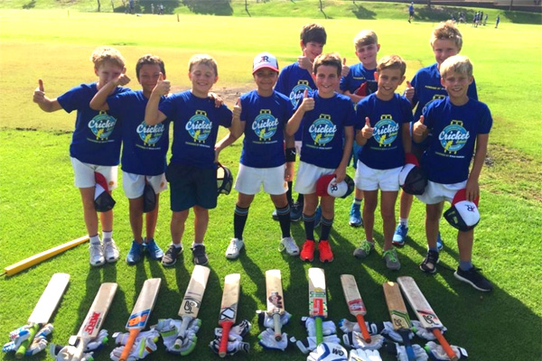 Cricket School of Excellence - March 2020 Holiday Clinic