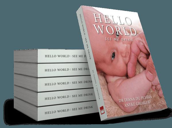 Hello World Book Series